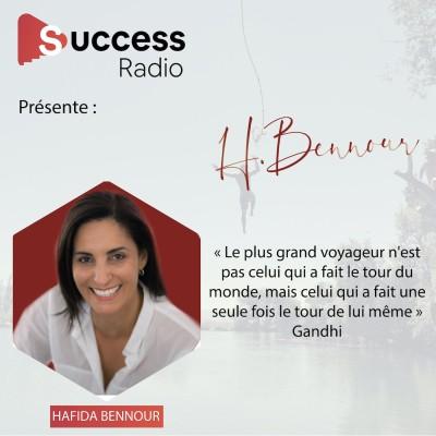 Hafida Bennour - Coach ONE cover