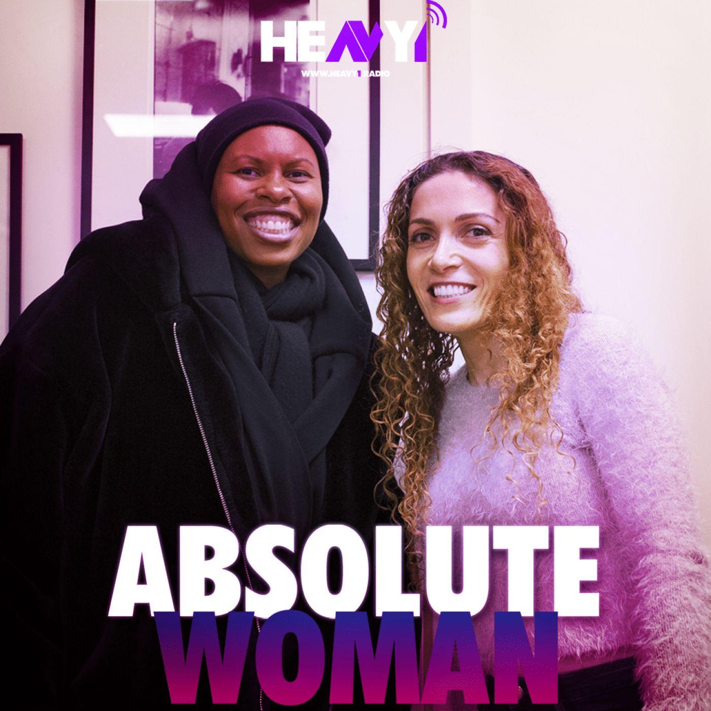 Absolute Woman : Skin • Skunk Anansie (Ep.6 Saison 2)