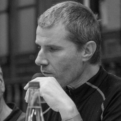 INSTANTS CHOISIS - Jerome Pimot, livreur à vélo. Ubérisation : quelles solutions ? cover