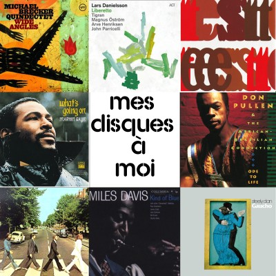 MDAM - Episode 17 - Invité Frederic Charbaut (Jazz à Saint Germain)