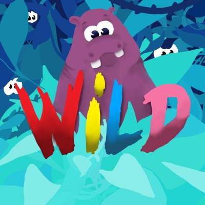 WILD le podcast animalier cover