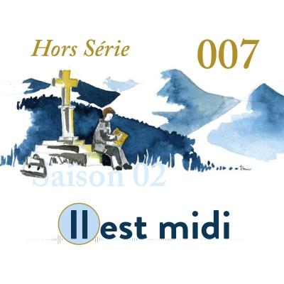 007 - HS - Le totalitarisme de l'Amour cover