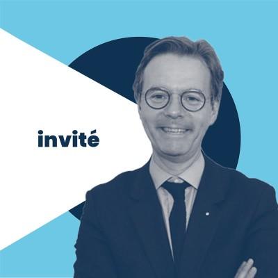 JCDecaux, une entreprise au développement mondial | Jean Muller,  Executive Vice President Sales intelligence de JCDecaux cover