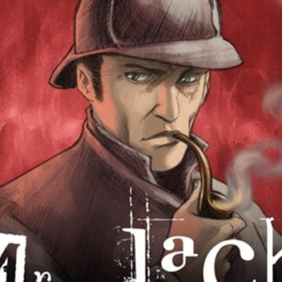 [EP. 11] Mister Jack Pocket - DUO Janvier 2021 cover