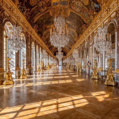 Le podcast du château de Versailles cover