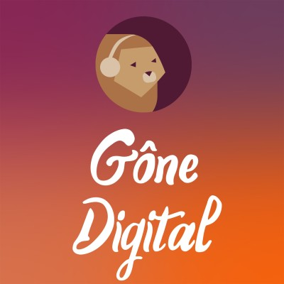 Gône Digital cover