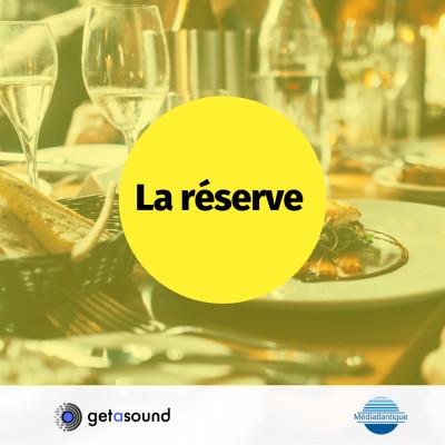 La Réserve : restaurant incontournable, place du Marché des Chartrons cover