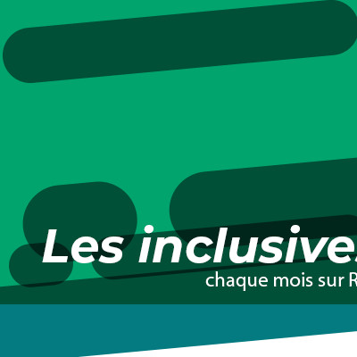 LES INCLUSIVES - Emission de janvier 2020 cover
