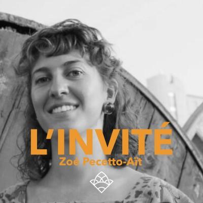 Zoé Pecetto-Aït fondatrice de la marque TropicoDélica (invité #28) cover