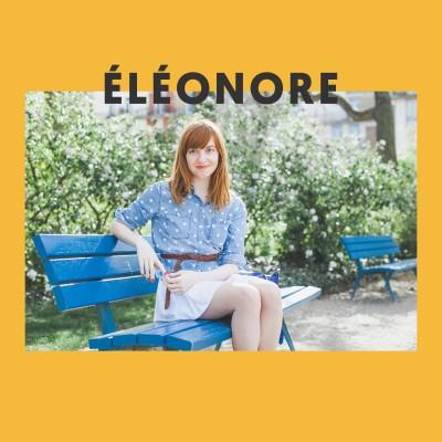 40 • Éléonore cover