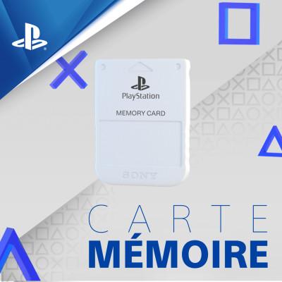 Thumbnail Image Carte Mémoire – Podcast officiel PlayStation