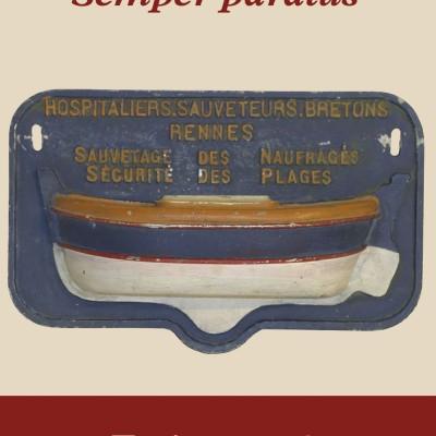 Semper paratus | Marc Salbert cover