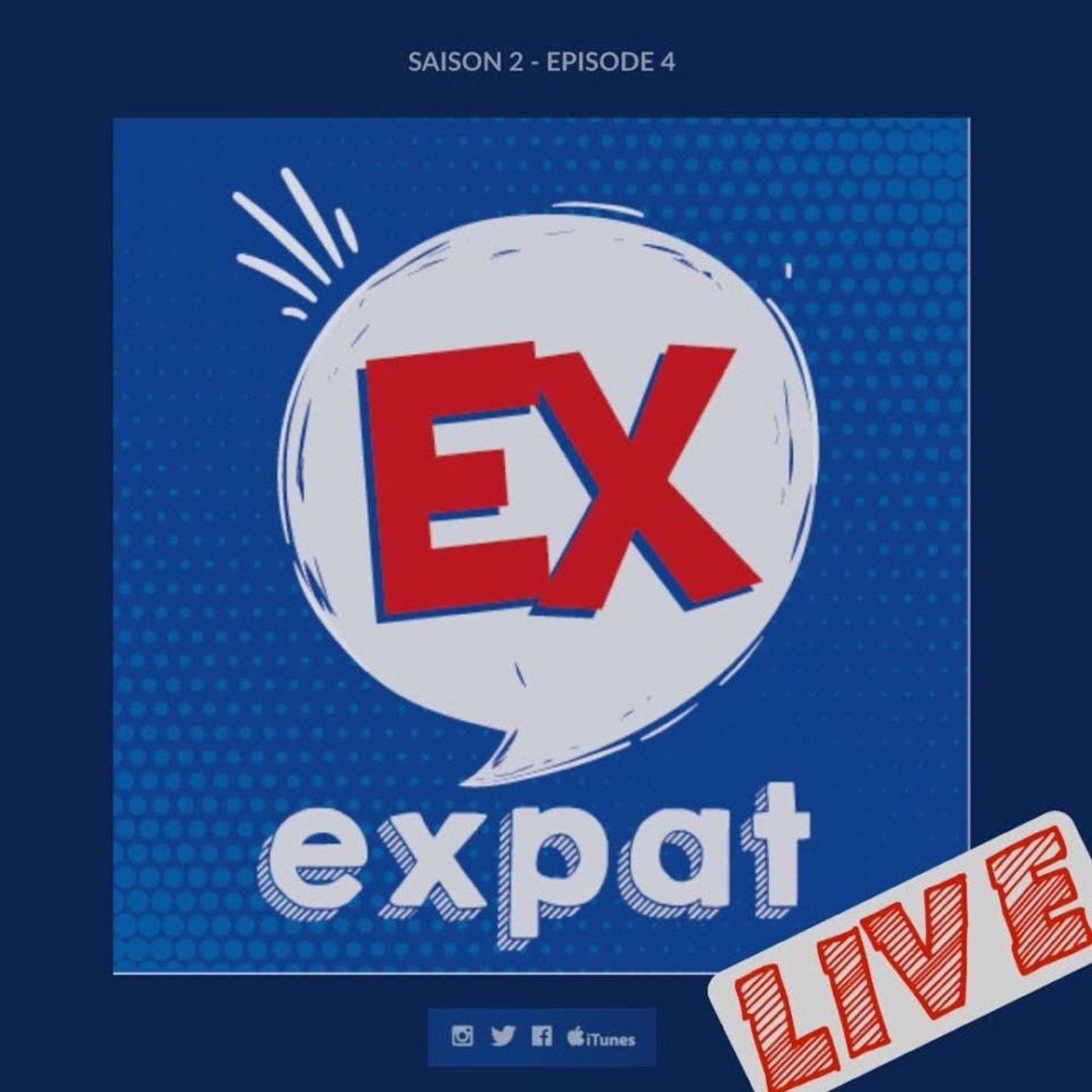 ExExpat Live 1