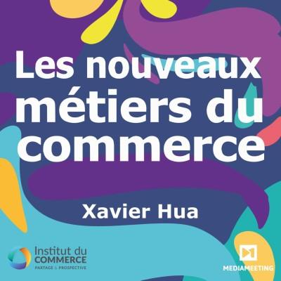 Xavier Hua, Institut du Commerce cover