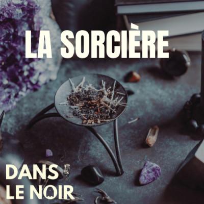 La Sorcière cover