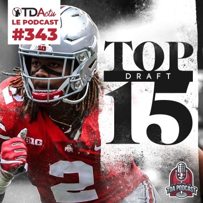 image #343 - Draft 2020 : le Top 15 !