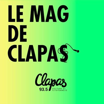 Le Mag de Clapas #91 - Blue Two, la sensibilisation des jeunes au milieu marin cover