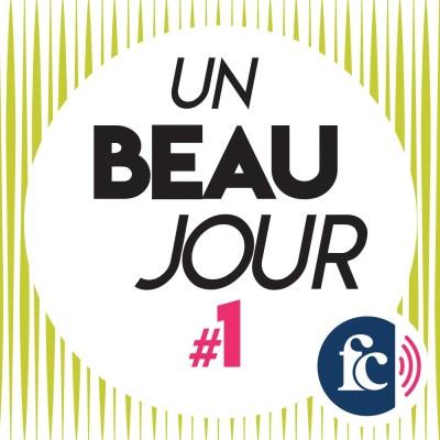 Un beau jour #1 : L'histoire de Benoît Clermont, le papa du petit Gaspard cover