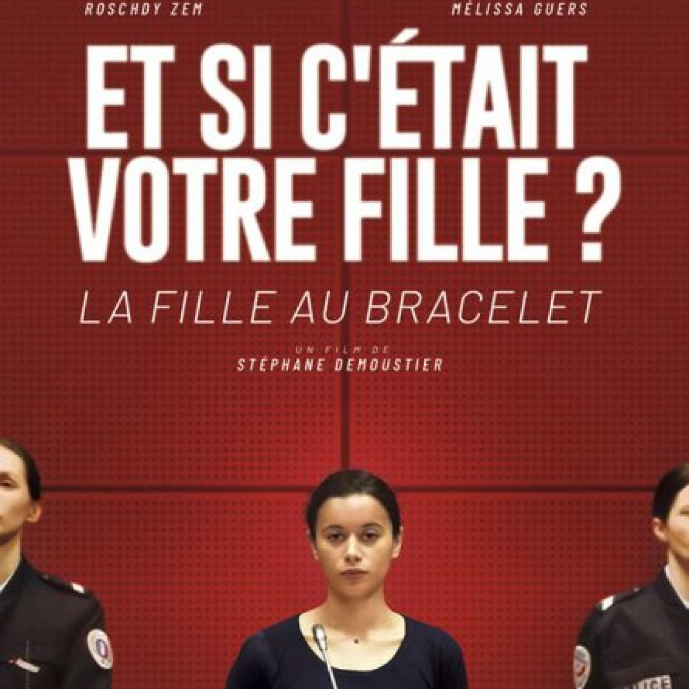 Critique du Film LA FILLE AU BRACELET