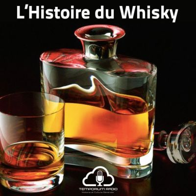 image L'Histoire du Whisky