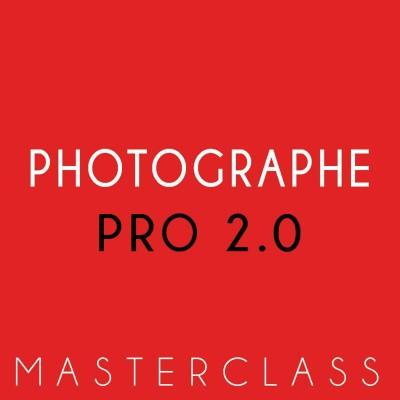 #116 - Masterclass pour photographe professionnel cover