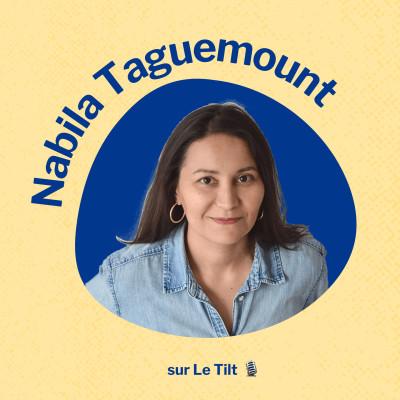 #35 Nabila Taguemount - Négocier une rupture conventionnelle cover
