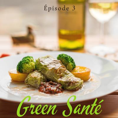 Épisode 3  Les bases de l'alimentation : les glucides, lipides et protéines cover