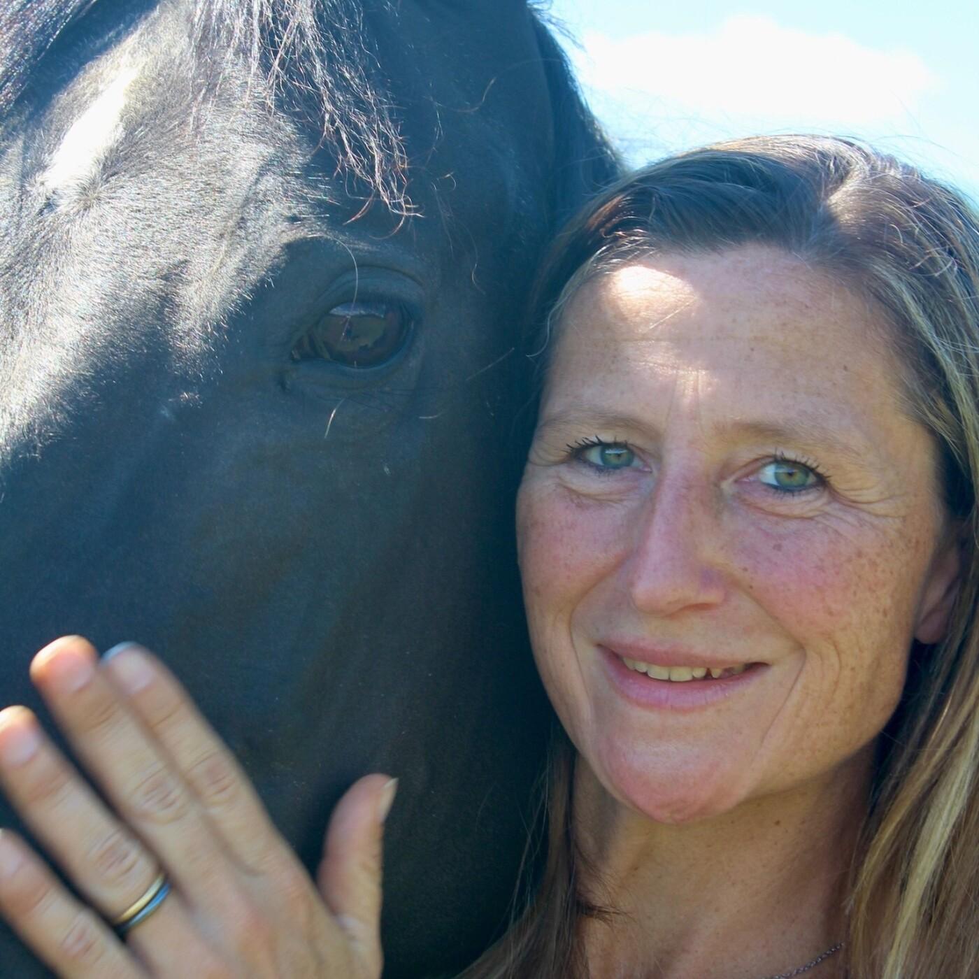 Un Français dans le monde : Anouk présente Wasabi Coaching & ses chevaux ! - 02 07 2021 - StereoChic Radio
