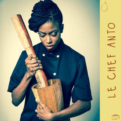 Ep 4 - Anto Cocagne plus connue comme le chef Anto cover