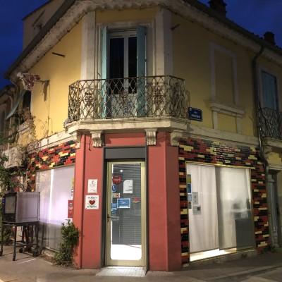 Ma rue Marioge Episode 1 : la boucherie des Arceaux cover