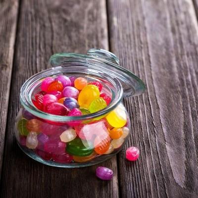 Confiserie : oursons ou sucre de pomme ? cover