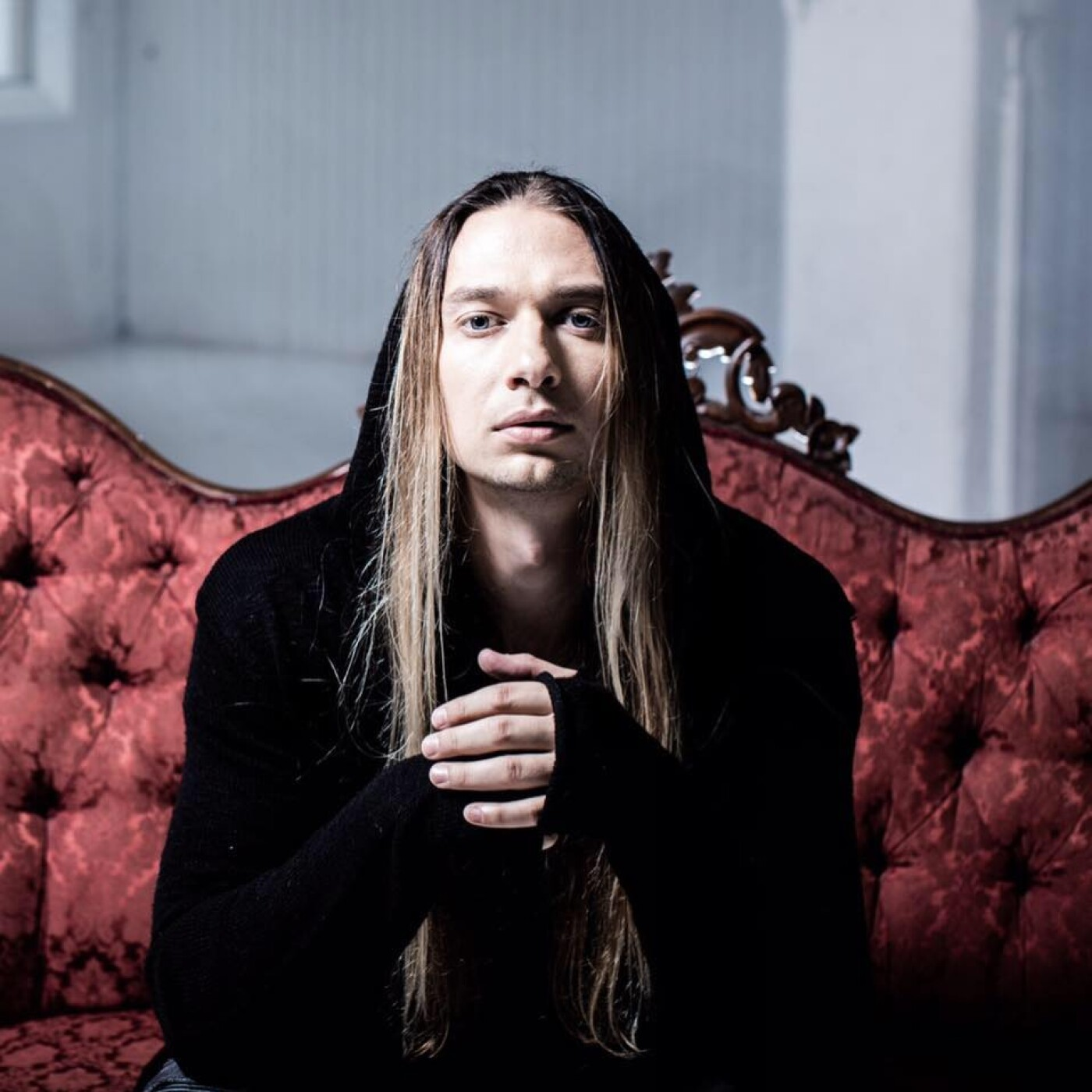213Rock Harrag Melodica Live Interview with Jonas Ekdahl Evergrey. 19 02 21
