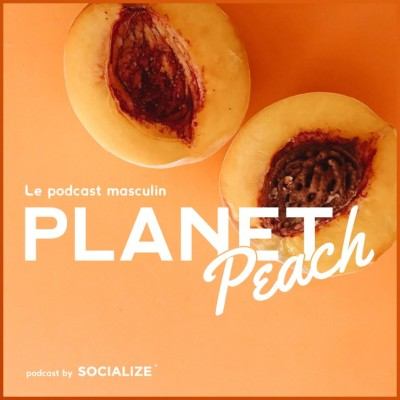 Image of the show Planet Peach