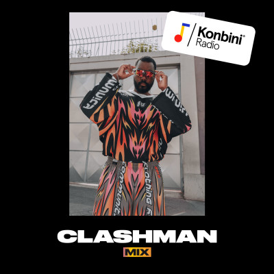 'Urban NRG' Mix - CLASHMAN cover