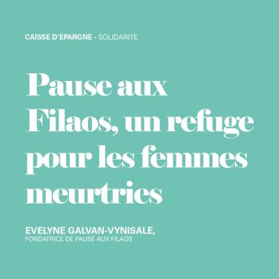 Pause aux Filaos, un refuge pour les femmes meurtries cover