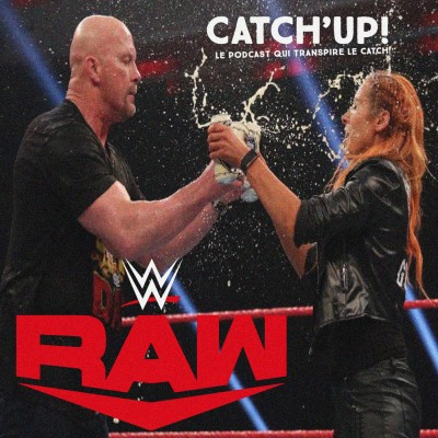 image Catch'up! WWE Raw du 16 mars 2020 - Panique au PC