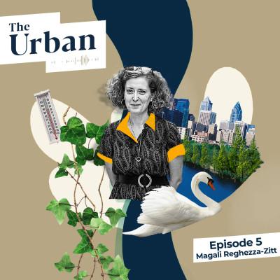 Penser la ville bas carbone - avec Magali Reghezza-Zitt cover