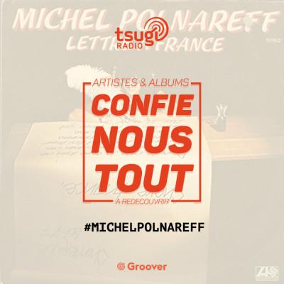 (re)Confie-nous tout avec Jean Fromageau : Michel Polnareff cover