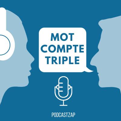 Mot Compte Triple cover