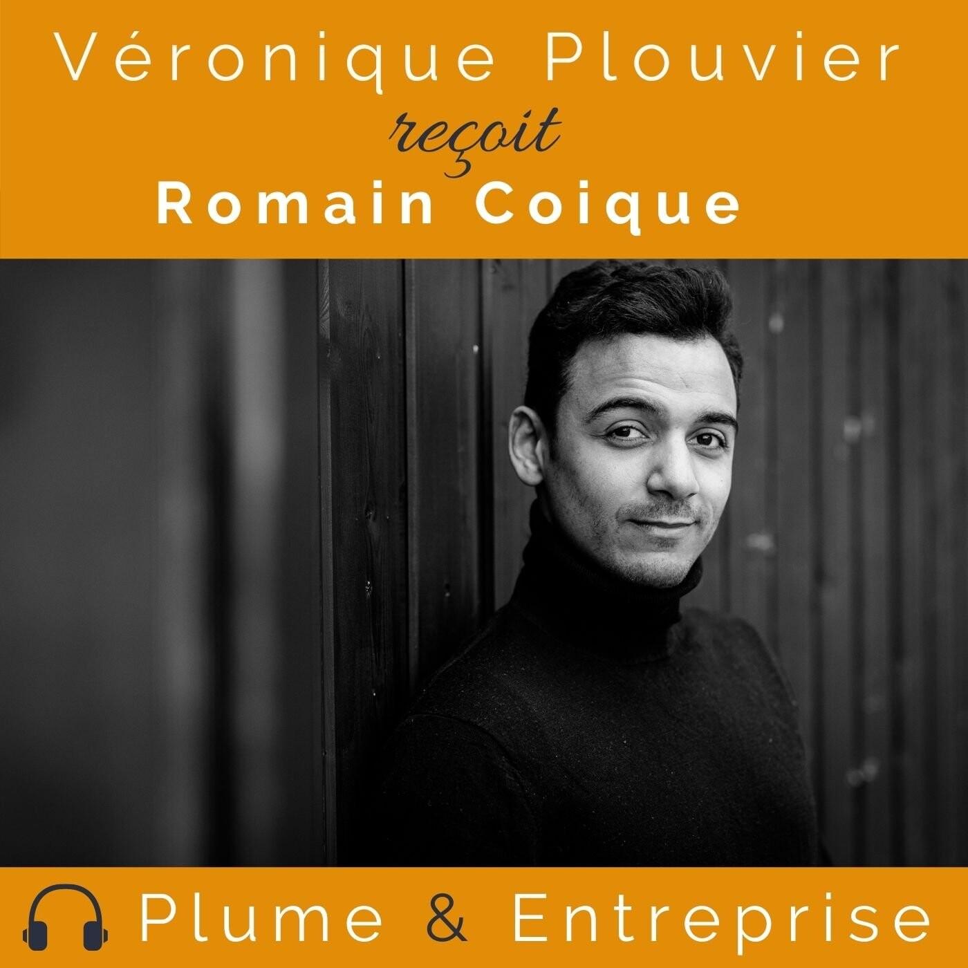 # 32 Romain Coique, formateur en vente