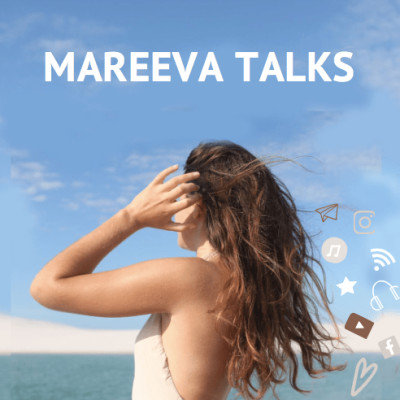 Mareeva Talks cover