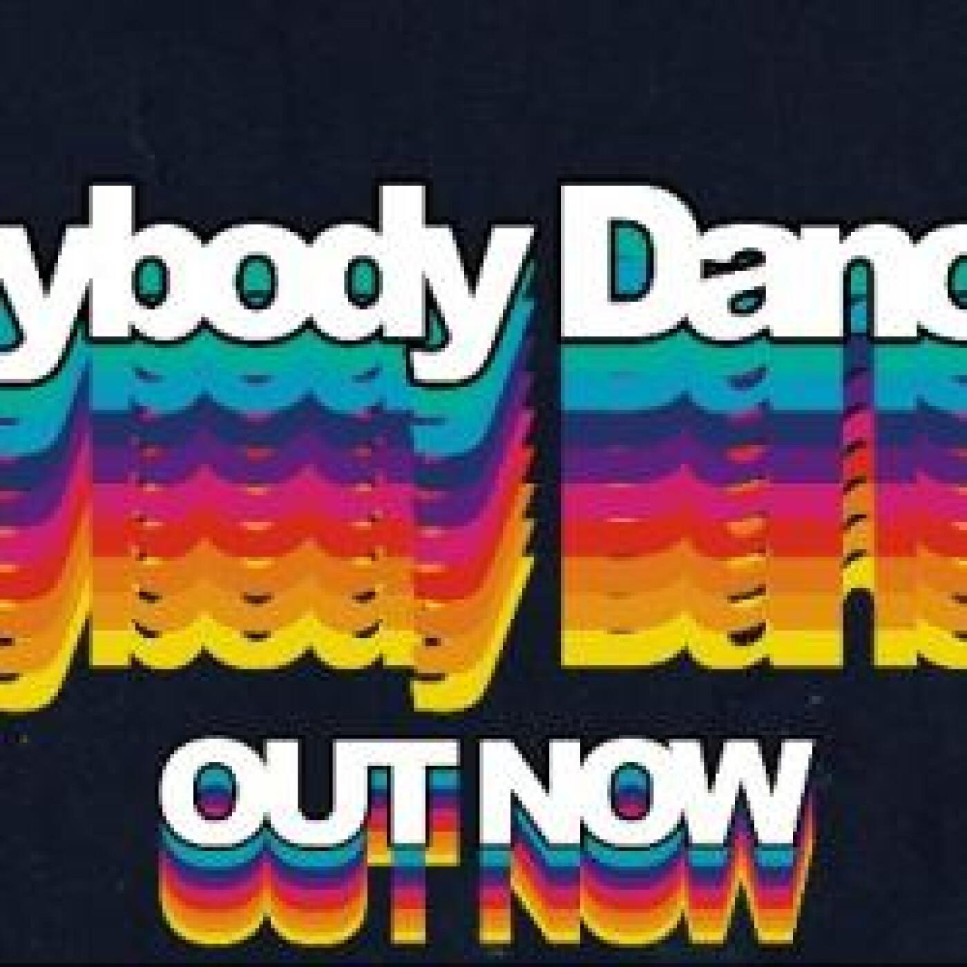 Music News de La Matinale FG : 'Everybody Dance' de Cédric Gervais, Nile Rogers et Franklin.