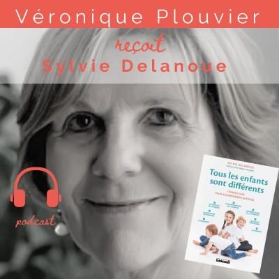 # 23 Sylvie Delanoue, École du Sentir cover