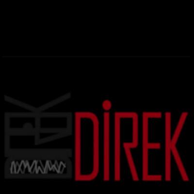 DIREK#2 cover