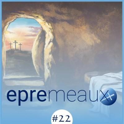 #22 - Christ est ressuscité cover