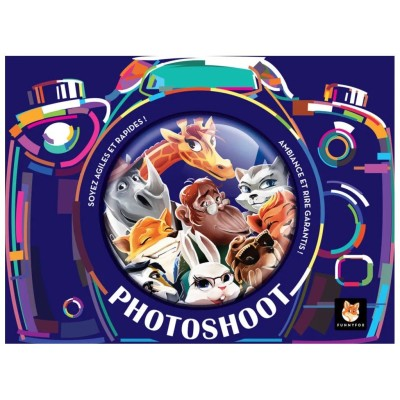 [Ep.17] Photoshoot - Ambianceur du mois cover