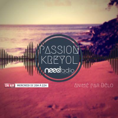 image Passion Kreyol avec Joel Galypo et Pris K (19/09/18)