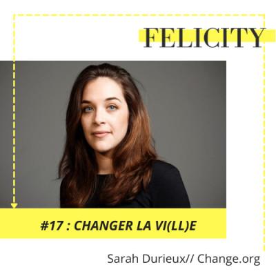 #17 : Changer la vi(ll)e cover