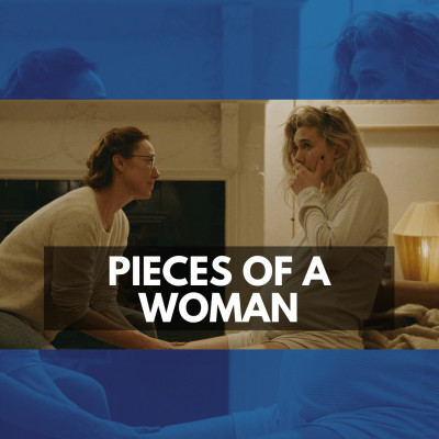 Pieces of a Woman (Rediff) cover