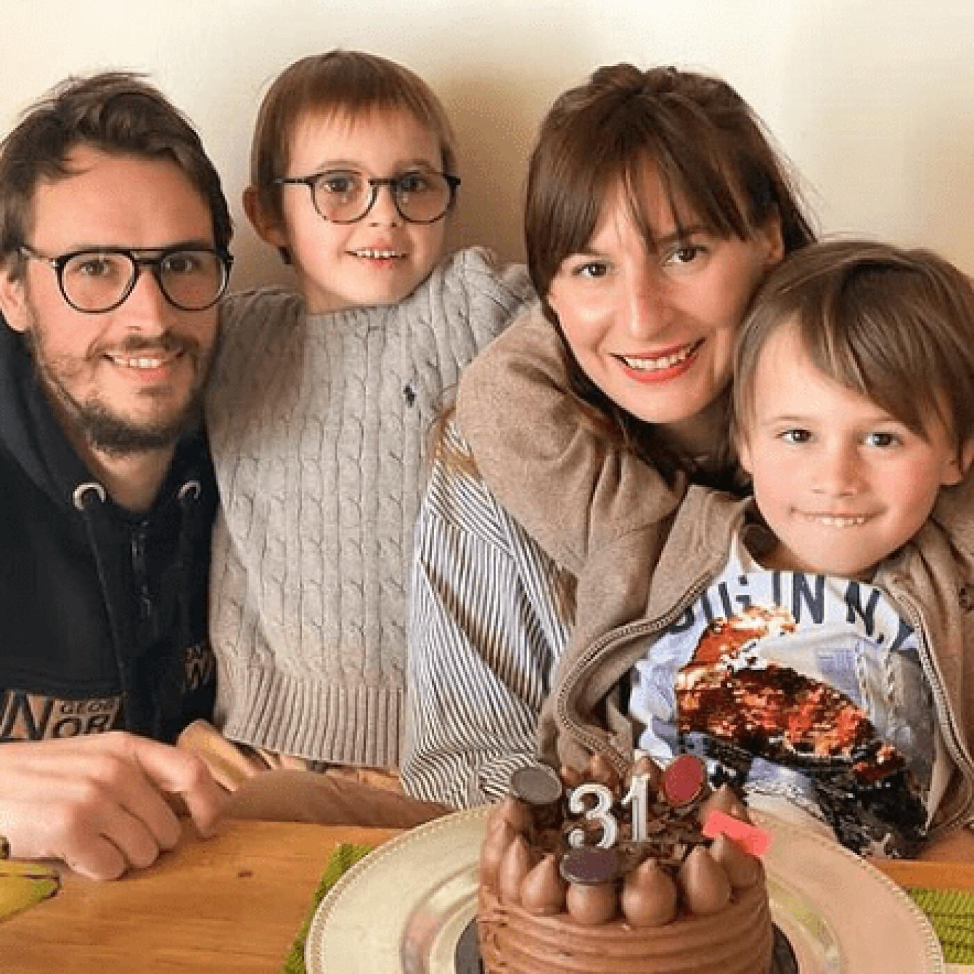 Noémie et sa famille s'installent à Québec - 02 06 2021 - StereoChic Radio